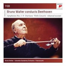Bruno Walter – Bruno Walter Conducts Beethoven