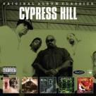 """Cypress Hill – """"Original Album Classics (Revised Art)"""""""