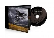 DAVID GILMOUR ponownie na szczycie – płyta 'Rattle That Lock' numerem 1 w 11. krajach, w tym także w Polsce!