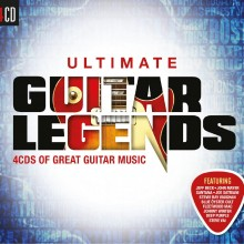 "Various – ""Ultimate… Guitar Legends"""