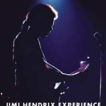 "Jimi Hendrix – ""Jimi Hendrix: Electric Church"""
