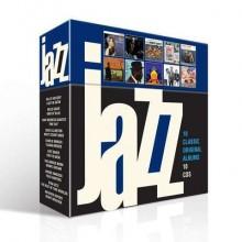 """Various – """"Jazz 10"""""""