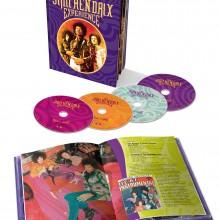 "The Jimi Hendrix Experience – ""The Jimi Hendrix Experience"""