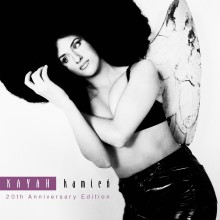 "Kayah – ""Kamień (20th Anniversary Edition)"""