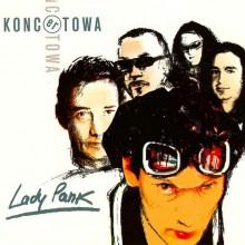 """Lady Pank – """"Koncertowa"""" LP"""