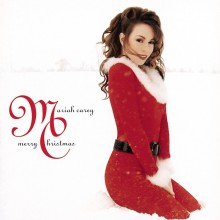"""Mariah Carey – """"MERRY CHRISTMAS (Deluxe Anniversary Edition)""""(LP)"""