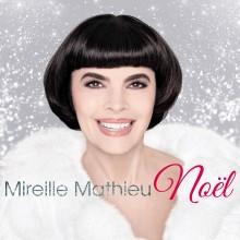 """Mireille Mathieu – """"Mireille Mathieu Noël"""""""