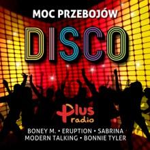"Various – ""Radio Plus Moc Przebojów Disco"""