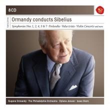 Eugene Ormandy – Eugene Ormandy Conducts Sibelius