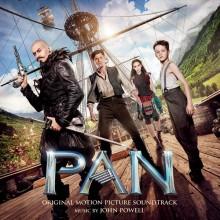John Powell – PAN (Original Motion Picture Soundtrack)