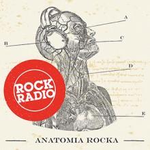 "Various – ""Rock Radio Anatomia Rocka"""