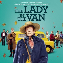 George Fenton – The Lady in the Van (Original Motion Picture Soundtrack)