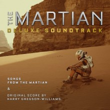 Various Artist – The Martian Deluxe Soundtrack