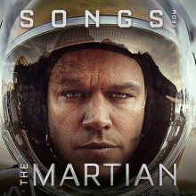 Various Artist – Songs from The Martian