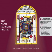 """The Alan Parsons Project – """"The Turn Of A Friendly Card"""""""