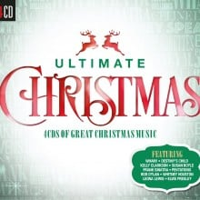 "Various – ""Ultimate… Christmas"""