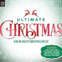 "Various – ""Ultimate… Christmas"""