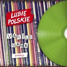 """Varius Manx – """"Przeboje"""""""