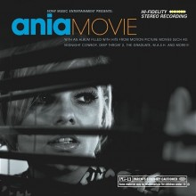 "Ania – ""Ania Movie"" LP (Limited Edition)"