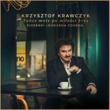 Krzysztof Krawczyk – Tańcz mnie po miłości kres. Piosenki Leonarda Cohena