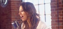 """Klip do debiutanckiego singla znanej z programu """"X Factor"""" Ani Tacikowskiej tym razem w wersji akustycznej!"""