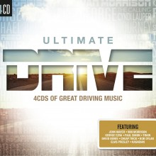 "Various – ""Ultimate… Drive"""