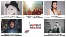 Spotkaj się z naszymi artystami na Europejskich Targach Muzycznych!