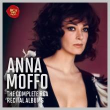 """Anna Moffo- """"Anna Moffo – The Complete RCA Recital Albums"""""""