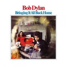 "Bob Dylan – ""Bringing It All Back Home"" (LP)"