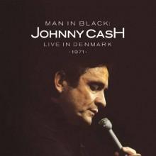 """Johnny Cash – """"Man In Black: Live in Denmark 1971"""