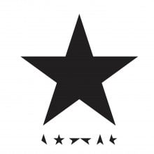 David Bowie – ★ [CD]