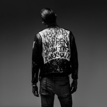 "G-Eazy – ""When It's Dark Out "" (2LP)"