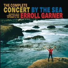 "Erroll Garner – ""he Complete Concert by the Sea"" (LP)"