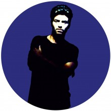 """George Michael – """"Freedom! '90 (12″ Picture Disc)"""""""