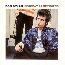 """Bob Dylan – """"Highway 61 Revisited"""" (LP)"""