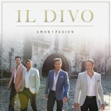 Il Divo powracają z nową płyta 'Amor & Pasion' i ogłaszają koncert w Polsce!