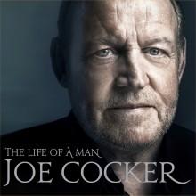 """JOE COCKER – hity legendy rocka zebrane na jednym wydawnictwie """"The Life Of A Man – The Ultimate Hits (1968-2014)"""" – premiera już w tym tygodniu!"""