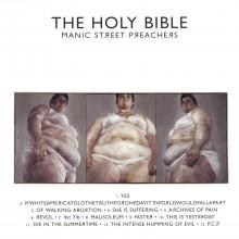Manic Street Preachers (LP)