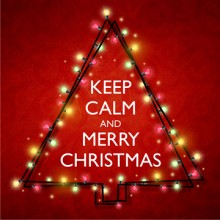 "Various – ""Keep Calm and Merry Christmas"""