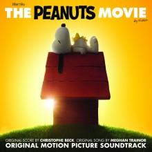 The Peanuts Movie – Original Motion Picture Soundtrack
