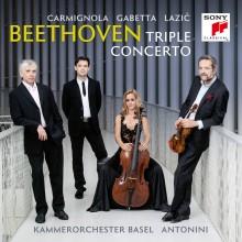 Sol Gabetta – Beethoven: Triple Concerto