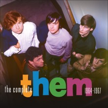 "Them – ""Complete Them (1964-1967)"""