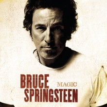 "Bruce Springsteen – ""Magic"" (LP)"