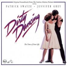 "Various – ""Dirty Dancing (Original Motion Picture Soundtrack)"" (LP)"