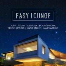 """""""Easy Lounge"""" – zmysłowa kompilacja w chilloutowym klimacie"""
