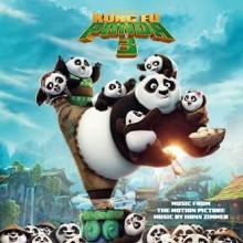 Kung Fu Panda 3 (Original Motion Picture Soundtrack)