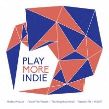 """""""Play More Indie"""" – składanka na miarę najlepszego festiwalu"""