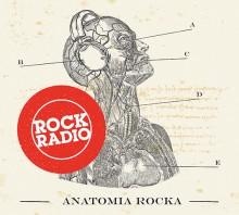 Rock Radio przedstawia Anatomię Rocka! Składanka już do nabycia