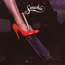 """Smokie – """"Solid Ground (New Extended Version)"""""""