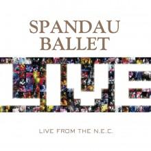 "Spandau Ballet – ""Live At The NEC"""